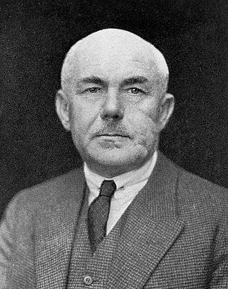 Gustav Giemsa - Gustav Giemsa