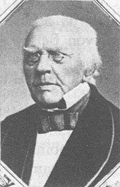 Gustav Reichardt (Quelle: Wikimedia)