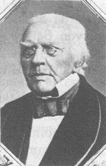 Gustav Reichardt (Source: Wikimedia)