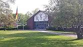 Gymnasium Neue Oberschule