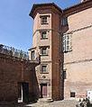 Hôtel d'Ulmo Toulouse - Tour hexagonale.jpg