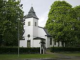Fil:Högbo kyrka.JPG