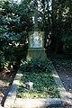 Priestly grave of Dr Baumker