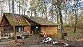 Hütte im Naturpark Schönbuch - panoramio (1).jpg