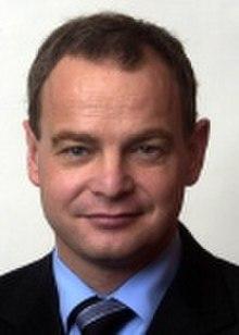 Hans Hoogervorst, IASB chairman