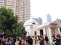 HKU Bonham Road PFL Hung Hing Ying Building 孔慶熒樓 visitors Jan-2016 DSC 001.JPG