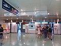 HK 上環 Sheung Wan 信德中心 Shun Tak Centre mall morning August 2019 SSG 52.jpg