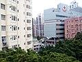 HK 上環 Sheung Wan open day 樂善堂梁銶琚書院 Lok Sin Tong Leung Kau Kui College view north Dec 2016 03.jpg