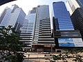 HK 中環 Central 干諾道中 Connaught Road China Travel facades February 2020 SS2 02.jpg