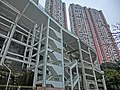 HK 北角半山 North Point Mid-Levels 雲景道 38 Cloud View Road 雲景台 Evelyn Towers Apr-2014.JPG