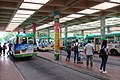 HK 大埔墟站 Tai Po Market Station Public Light Buses Scheduled Service Stand June 2018 IX2 03.jpg