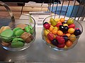 HK 銅鑼灣 Causeway Bay 富豪香港酒店 Regal Hong Kong Hotel restaurant food Candy Macaroon August 2018 SSG.jpg