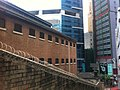 HK Central 贊善里 Chancery Lane 域多利監獄 Victoria Prison Jan-2012 Ip4.jpg