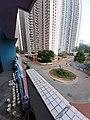 HK TKO 將軍澳 Tseung Kwan O 尚德邨 Sheung Tak Estate 室內多層停車場 indoor carpark November 2019 SS2 43.jpg