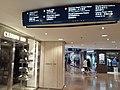 HK TST 尖沙咀 Tsim Sha Tsui 廣東道 Canton Road 海港城商場 Harbour City mall shop July 2020 SS2 10.jpg