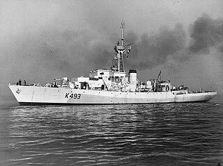 HMS <i>Nunney Castle</i> (K446)