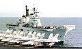 HMS Illustrious (R06) seen from USS Independence (CV-62) 1998.JPEG