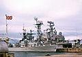 HMS Loch Killisport (F628) at Hong Kong 01 1964.JPG