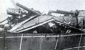 HMS Monarch Shell Damage.jpg