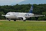 HZ-ASF Airbus A320-214 A320 - SVA (28386008960).jpg