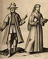Habitans de Bulgarie - Deshayes Louis Baron De Courmenin - 1624.jpg