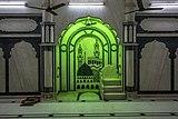 Hafiz Jamaluddin Masjid Mihrab.jpg