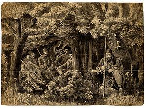 Vladislav Titelbah - Image: Hajduci, V. Titelbah, 1900
