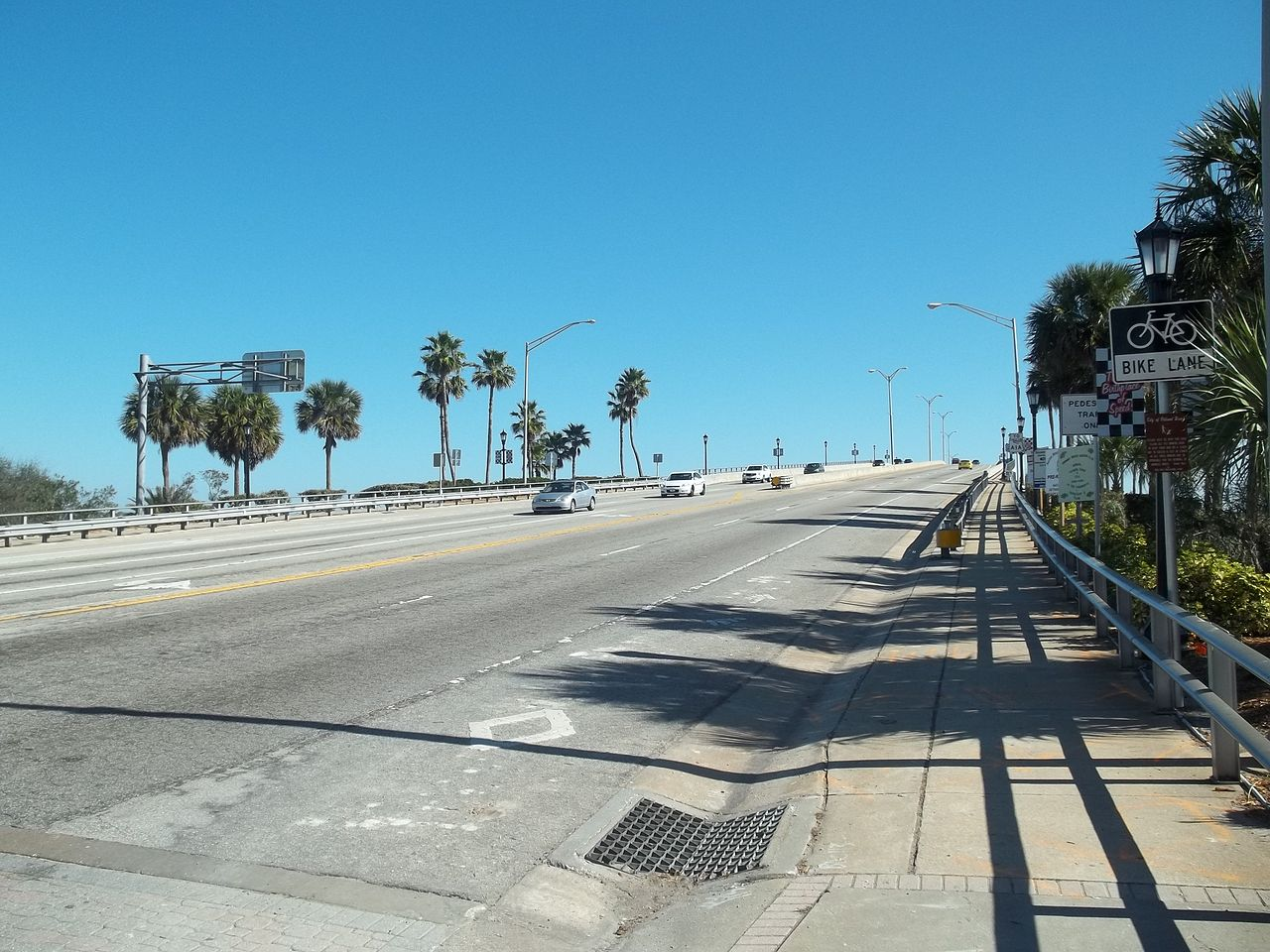 Ormond Beach Florida Motorcycle Accident