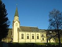 Haltdalen kyrkje 01.jpg
