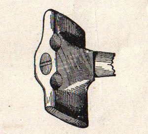 Twist hammer