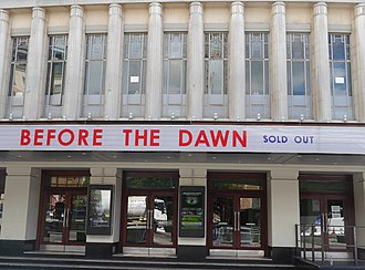 Kate Bush - Bush's 2014 concerts at the Hammersmith Apollo sold out in 15 minutes