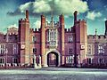 Hampton Court Palace on a January Afternoon.jpg