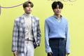 Han Seung-woo and Cho Seung-youn at Seoul Fashion Week SS 2020 05.png