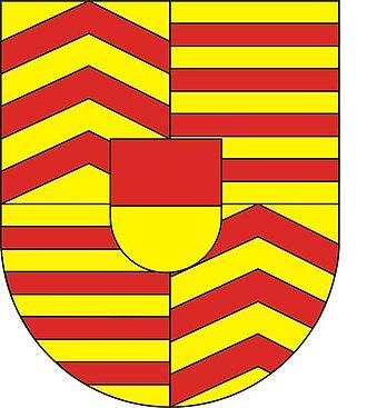 Upper Rhenish Circle - Image: Hanau Münzenberg