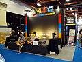 HappyTuk stage, Comic Exhibition 20170813.jpg