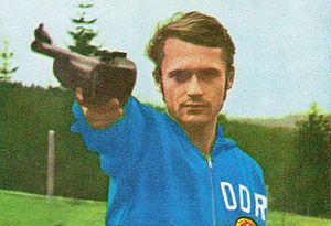 Harald Vollmar - Image: Harald Vollmar