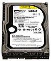 Hard disk Western Digital WD740 2 (dark1).jpg