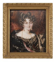 Harriet Ann Rooke, m. Kingston (1788-1860)