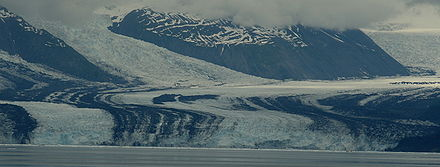 Harvard Glacier Wikipedia