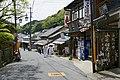 Hasedera monzenmachi Sakurai Nara pref Japan13s3.jpg