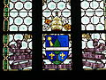 Haslach - Kirche Glasfenster Michael 2.jpg