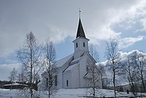 Hattfjelldal kirke 2012.JPG