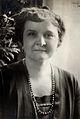 Hattie Damon (?) Mayo. Photograph after Rochet. Wellcome V0026838.jpg
