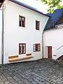 Haus des Heiligenstädter Testaments - Innenhof Fassade.jpg