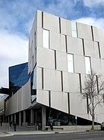 Hawke Building, UniSA