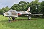 Hawker Hunter F.6A 'XG225' (46107322205).jpg
