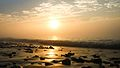 Hawksbay beach karachi pakistan.jpg