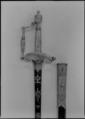 Hedersvärja, Milano? 1803 - Livrustkammaren - 36215.tif
