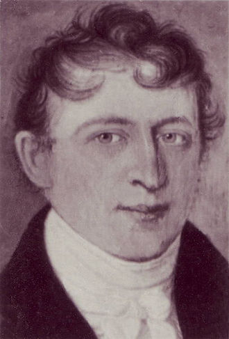 Friedrich Kohlrausch (educator) - Heinrich Friedrich Theodor Kohlrausch (1780-1867)