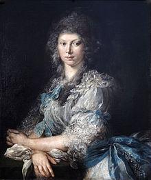 Mutter:Luise Juliane Cecilie Freifrau von Werthern (Quelle: Wikimedia)